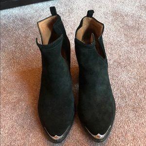 Jeffery Campbell size 9.5 bootie
